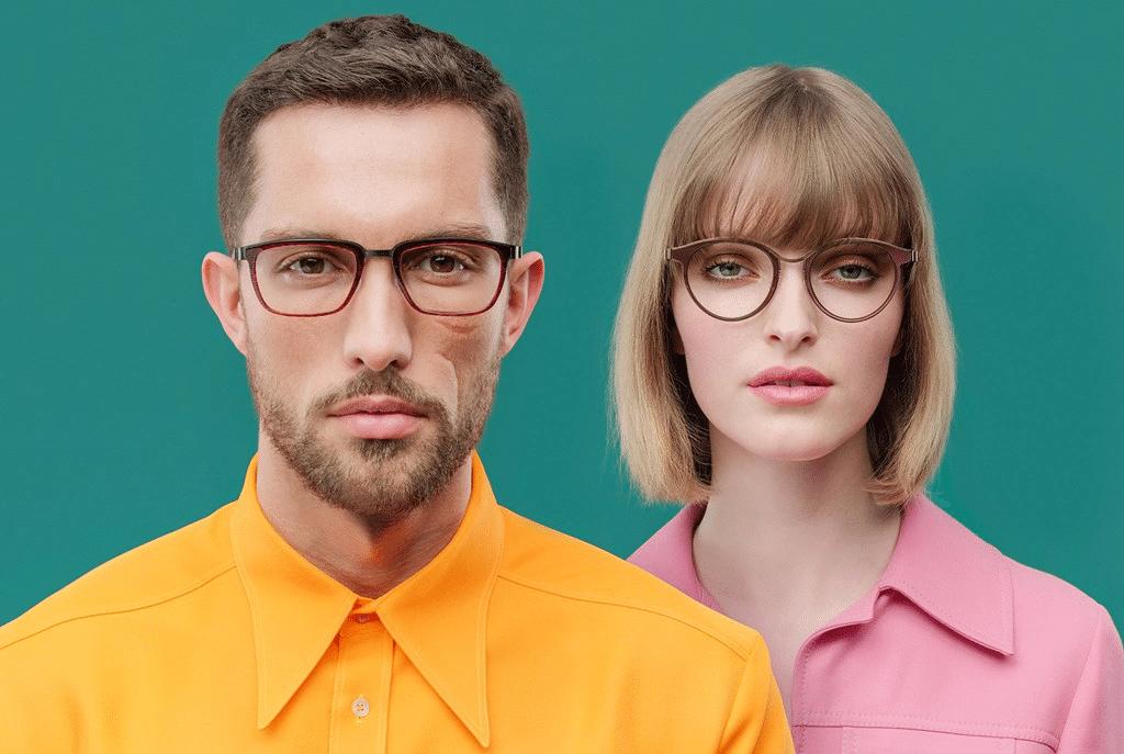 Bespoke Eyewear Lindberg