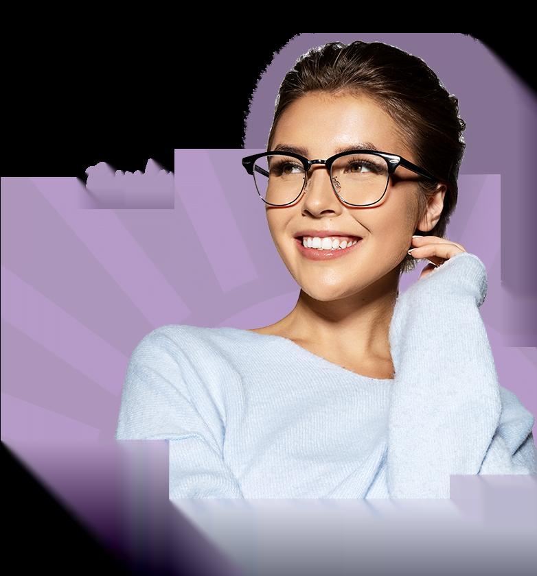 eyewear styling consultation